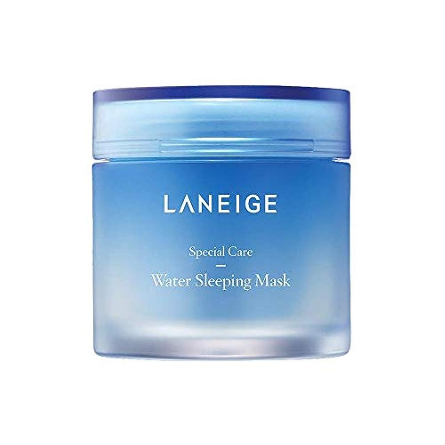 学習者美的経過Water Sleeping Mask 70ml/ウォーター スリーピング マスク 70ml [50個限定!人気商品のサンプルプレゼント!]