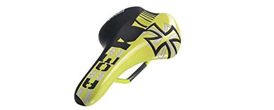 鍔硬さ矢DA BOMB ASPECT (NEW) XC 自転車サドルMTBリア部7mmマウンテンバイクシートロードバイクシートサイクリングクッションシート low profile design Saddles