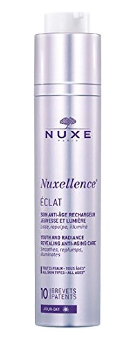微視的ゼリー思春期ニュクス(NUXE) ニュクセランス エクラ 50ml