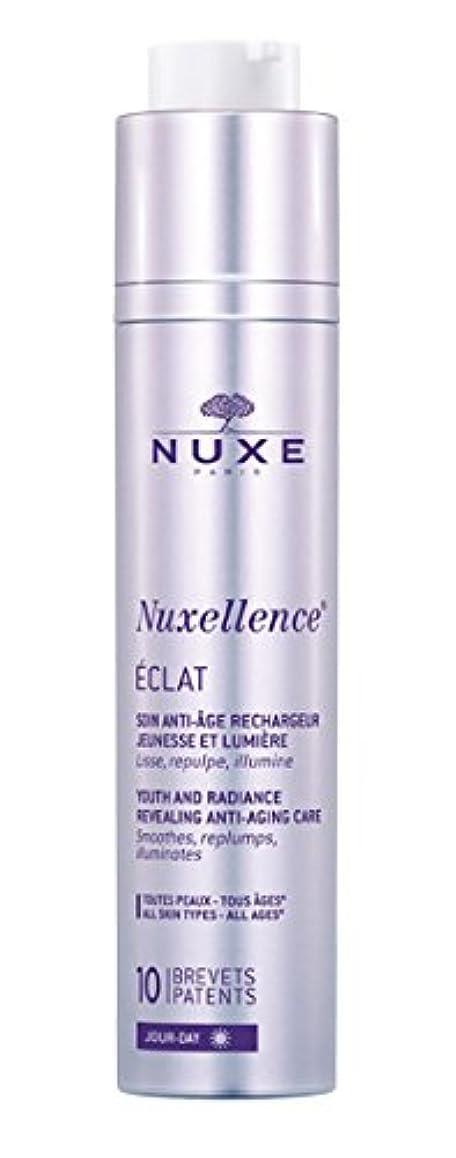 コンパニオン流行している前進ニュクス(NUXE) ニュクセランス エクラ 50ml