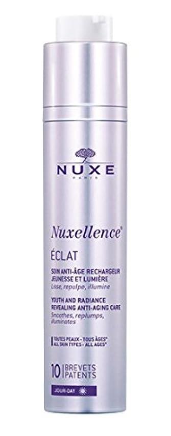 ブリーク密接に機構ニュクス(NUXE) ニュクセランス エクラ 50ml