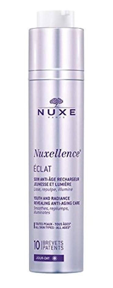 近代化ポーター全国ニュクス(NUXE) ニュクセランス エクラ 50ml