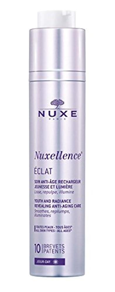 思春期の豊富な剥ぎ取るニュクス(NUXE) ニュクセランス エクラ 50ml