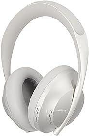 Bose Noise Cancelling Headphones 700 ワイヤレスヘッドホン ノイズキャンセリング Bluetooth 接続 マイク付 最大20時間 再生 タッチ操作 Amazon Alexa搭載 ラッ