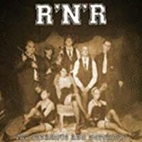 Infamous & Notorious by Rnr
