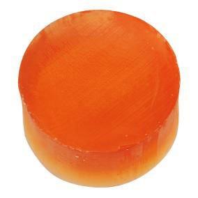 MARKS&WEB ハンドメイドボタニカルソープ ヘチマ/オレンジ
