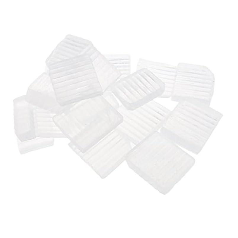 める流行しているウィザード透明 石鹸ベース DIY 手作り 石鹸 材料 約1 KG