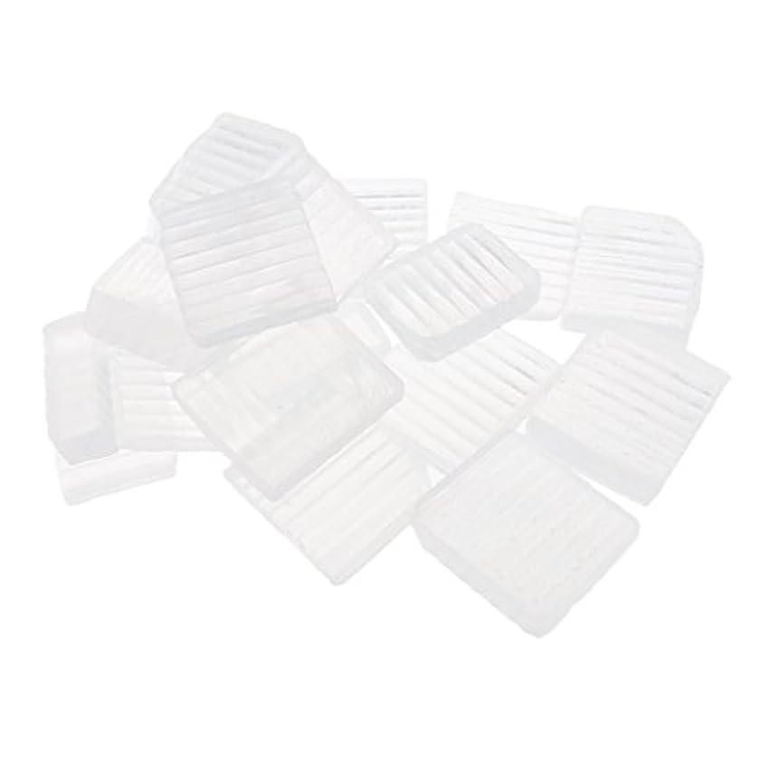 レビューアカデミックドアミラー透明 石鹸ベース DIY 手作り 石鹸 材料 約1 KG