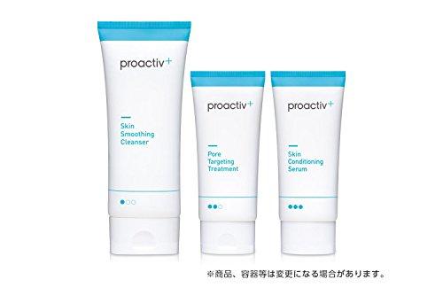 プロアクティブ+ Proactiv+ 薬用3ステップセット 90日サイズ