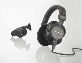 Beyerdynamic DT250 Headset - 250 OHM