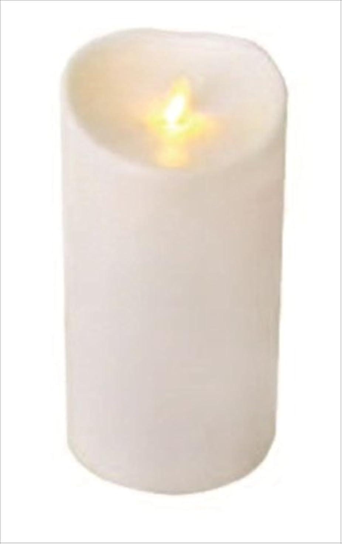 ビュッフェ請求寝るルミナラ(LUMINARA) LUMINARA(ルミナラ)アウトドアピラー3.75×7 「 アイボリー 」 03060000