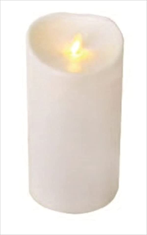 自動化素人共和党ルミナラ(LUMINARA) LUMINARA(ルミナラ)アウトドアピラー3.75×7 「 アイボリー 」 03060000