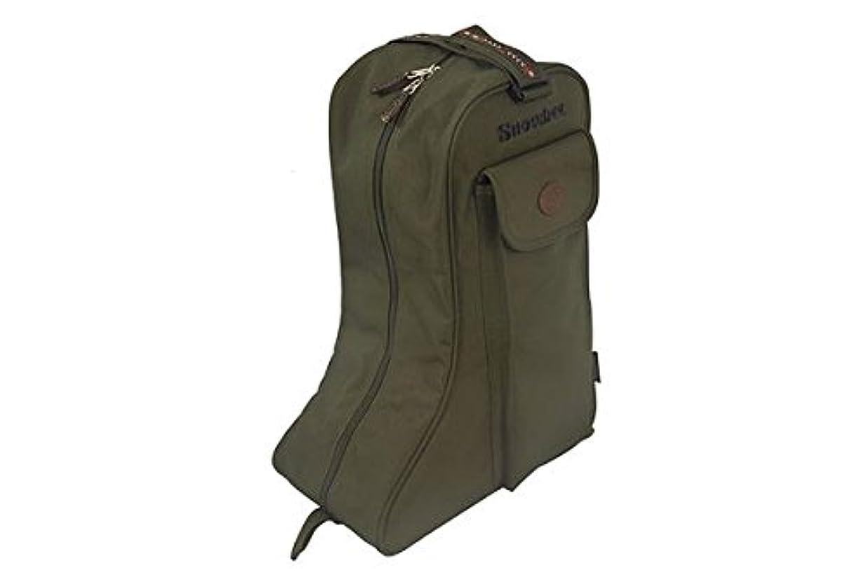 乳剤解明する不運Snowbee Welly/Boot Bag