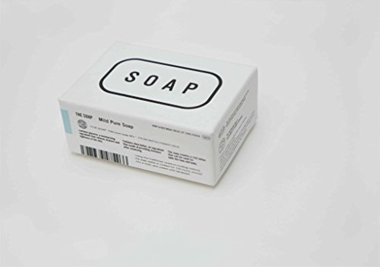 寛解定常信頼性THE SOAP
