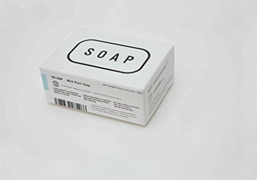 グローバル愛ドラッグTHE SOAP