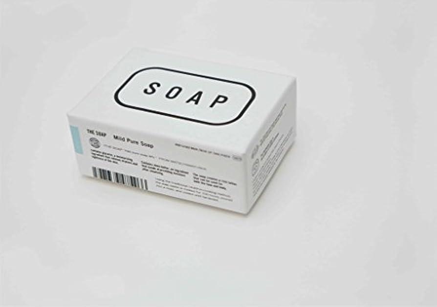 通信するフリル権限THE SOAP