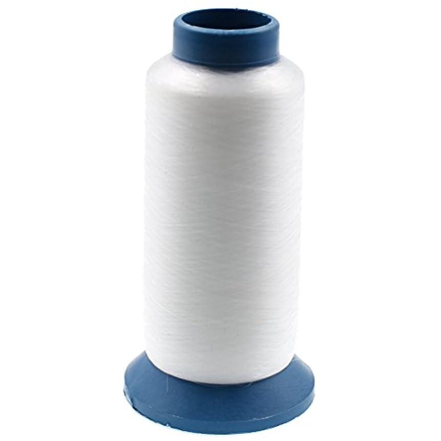 億本体エゴマニア(ライチ) Lychee フィラメント糸 ナイロン 長さ6200m 0.1mm 釣り糸 クリア ブラック 選べる2色