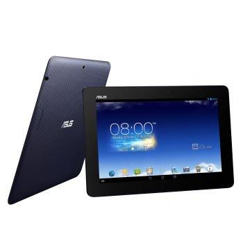 ASUS 10.1インチAndroidタブレット SIMフリーLTE通信対応 Memo Pad FHD10 ブルー ME302-BL16LTE
