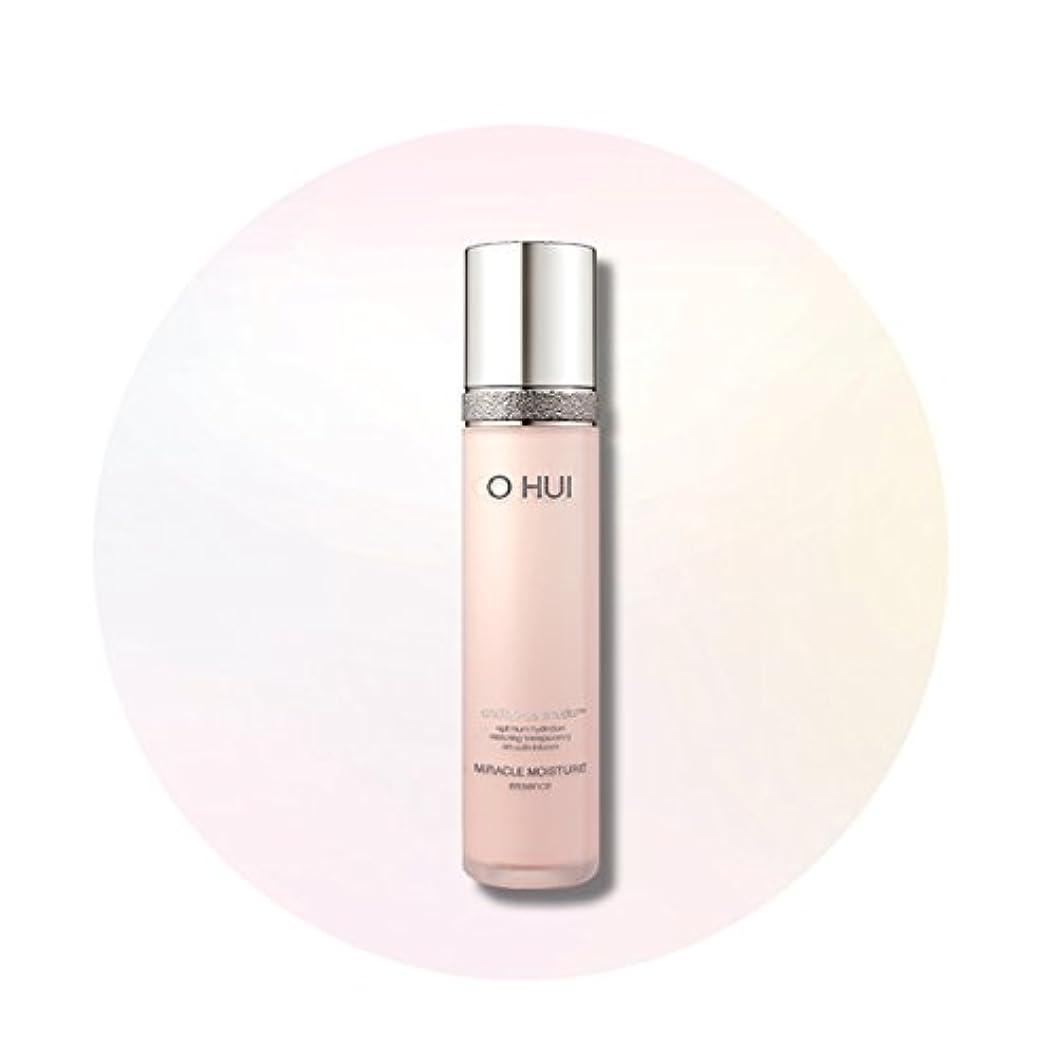 詳細なきらめき知り合いKorean Cosmetics_Ohui Miracle Moisture Essence_45ml[行輸入品]