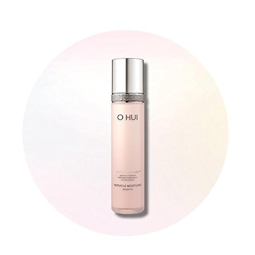 公爵夫人四半期主流Korean Cosmetics_Ohui Miracle Moisture Essence_45ml[行輸入品]
