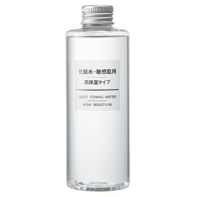 化粧水 敏感肌用 高保湿タイプ 200ml