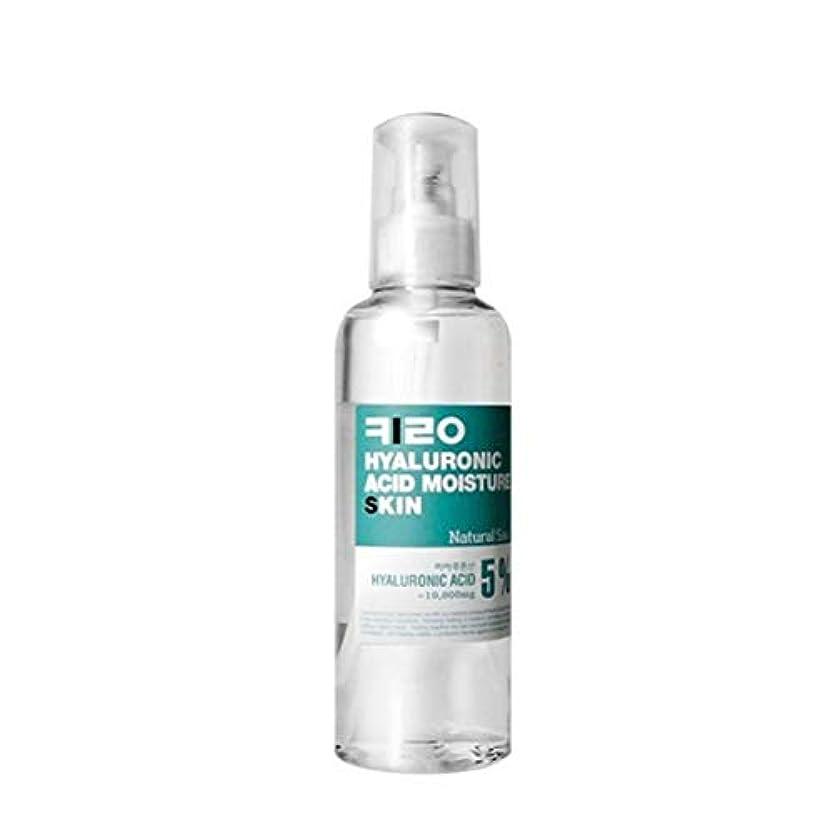 形成ピック召喚するナチュラルSooキーロヒアルロン酸モイスチャースキン200g韓国コスメ、Natural Soo Hyaluronic Acid Moisture Skin 200g Korean Cosmetics [並行輸入品]