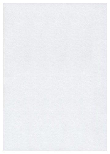A4 白紙上質55kg 横長4分割/マイクロミシン目入り用紙...