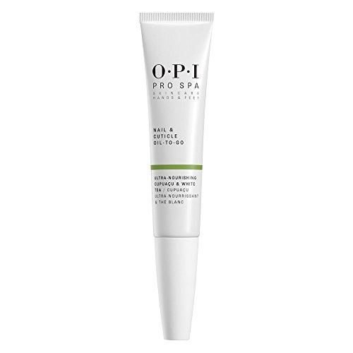 OPI プロスパ ネイル&キューティクルオイル トゥゴー 7.5ml
