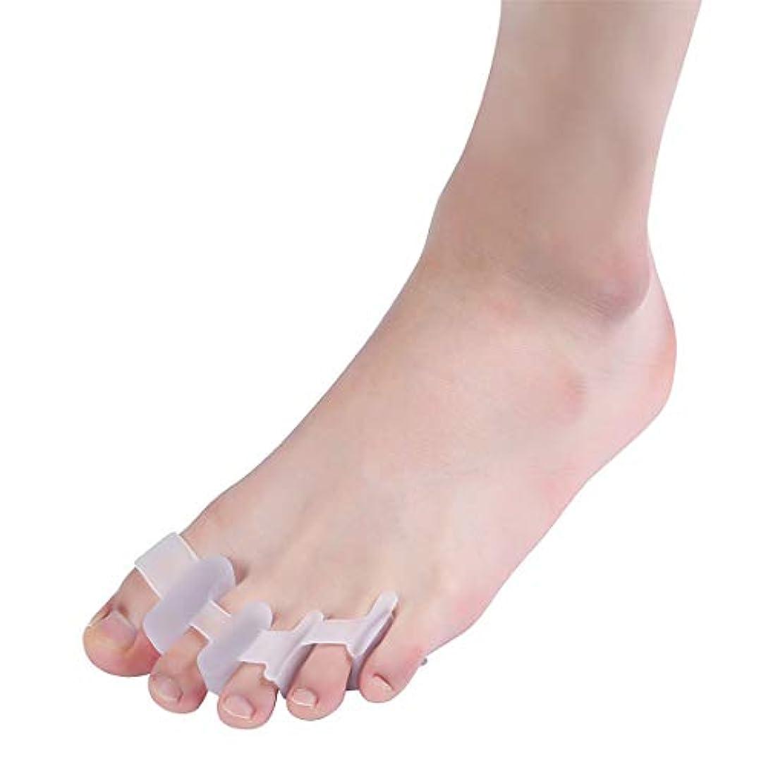 貯水池踏みつけ昼間腱膜瘤矯正と腱膜瘤救済、女性と男性のための整形外科の足の親指矯正、昼夜のサポート、外反母Valの治療と予防