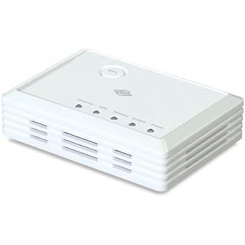 【Amazon.co.jp限定】PLANEX ハイパワー無線LANルータ/アクセスポイント/コンバータ 手のひらサイズ 300Mbps FFP-PKR01 (FFP)