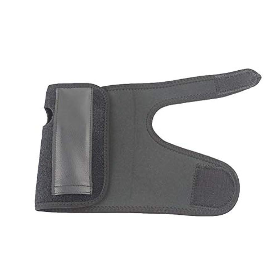 ウールブラストスマートHeallily 手根管手首装具サポートリストスプリントハンドブレース(左手)