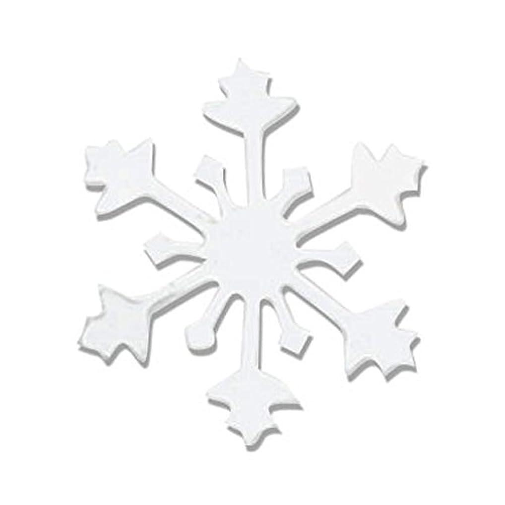 冷蔵するフリースイタリアのリトルプリティー マルチネイルコート LP0040W スノークリスタル M ホワイト