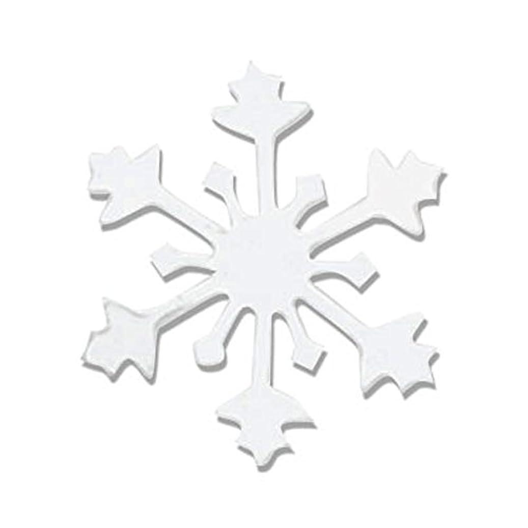 また明日ねいいねミネラルリトルプリティー マルチネイルコート LP0040W スノークリスタル M ホワイト
