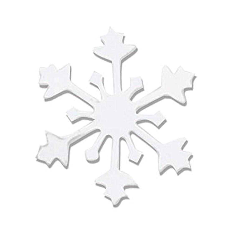 シャトルインペリアル雑多なリトルプリティー マルチネイルコート LP0040W スノークリスタル M ホワイト