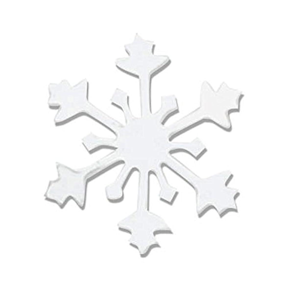 ワーカー成功する柔和リトルプリティー マルチネイルコート LP0040W スノークリスタル M ホワイト