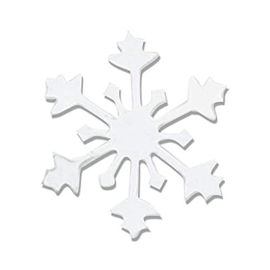 メニューバナナ広々リトルプリティー マルチネイルコート LP0040W スノークリスタル M ホワイト