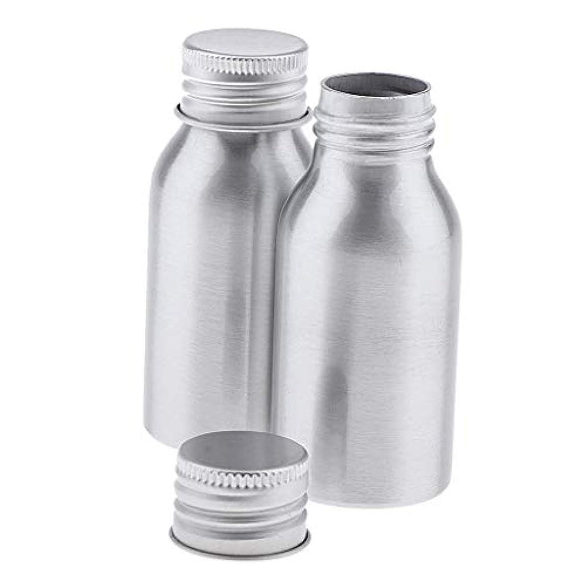 ボス弱点ベットSharplace アルミボトル 40ml DIY コスメ用詰替え容器 旅行 化粧ボトル 2本入り