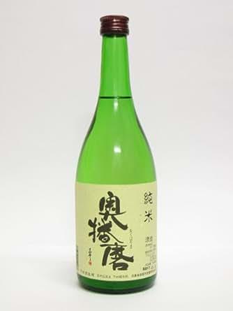 奥播磨(おくはりま) 純米 720ml