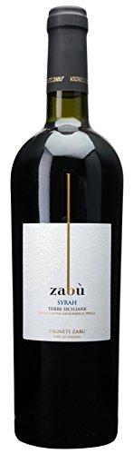 ヴィニエティ・ザブ 赤ワイン シラー・シラーズ 辛口 750ml