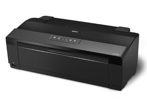 EPSON Colorio インクジェットプリンター EP-4004 A3ノビ対応 無線LAN標準装備 スマートフォンプリント対応 6色染料インク