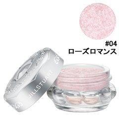 【ジルスチュアート】ジェリーアイカラー #04 ローズロマンス 6g