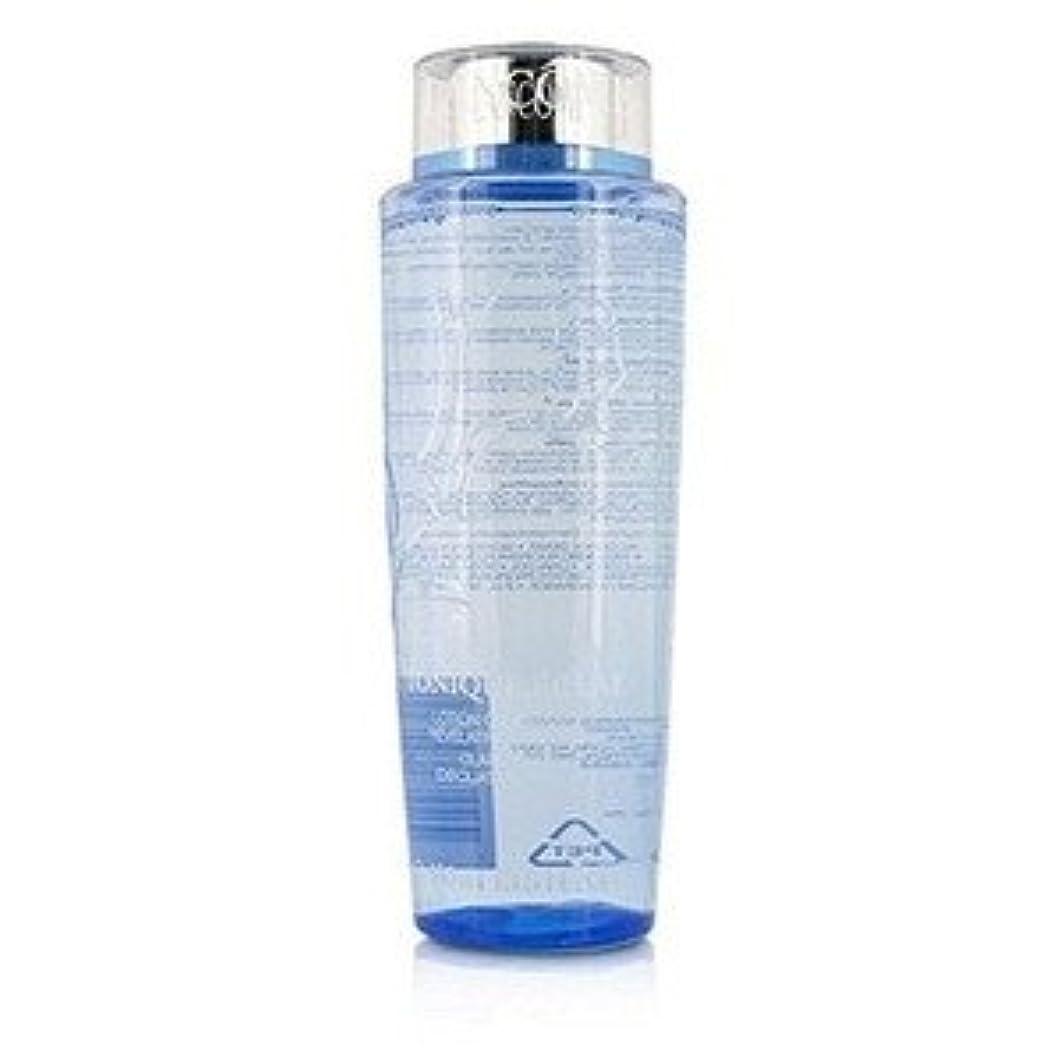 水を飲む降雨ナットLANCOME(ランコム) トニーク エクラ クラリファイング エクスフォリエイティング トナー 400ml/13.4oz [並行輸入品]