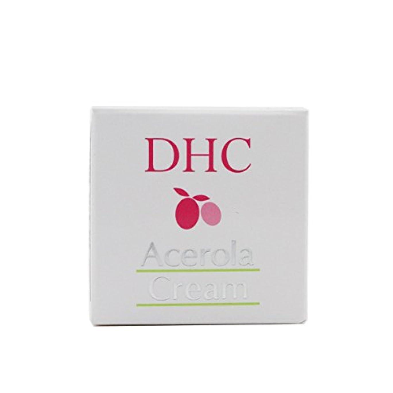 クスクス綺麗な発明DHC アセローラクリーム