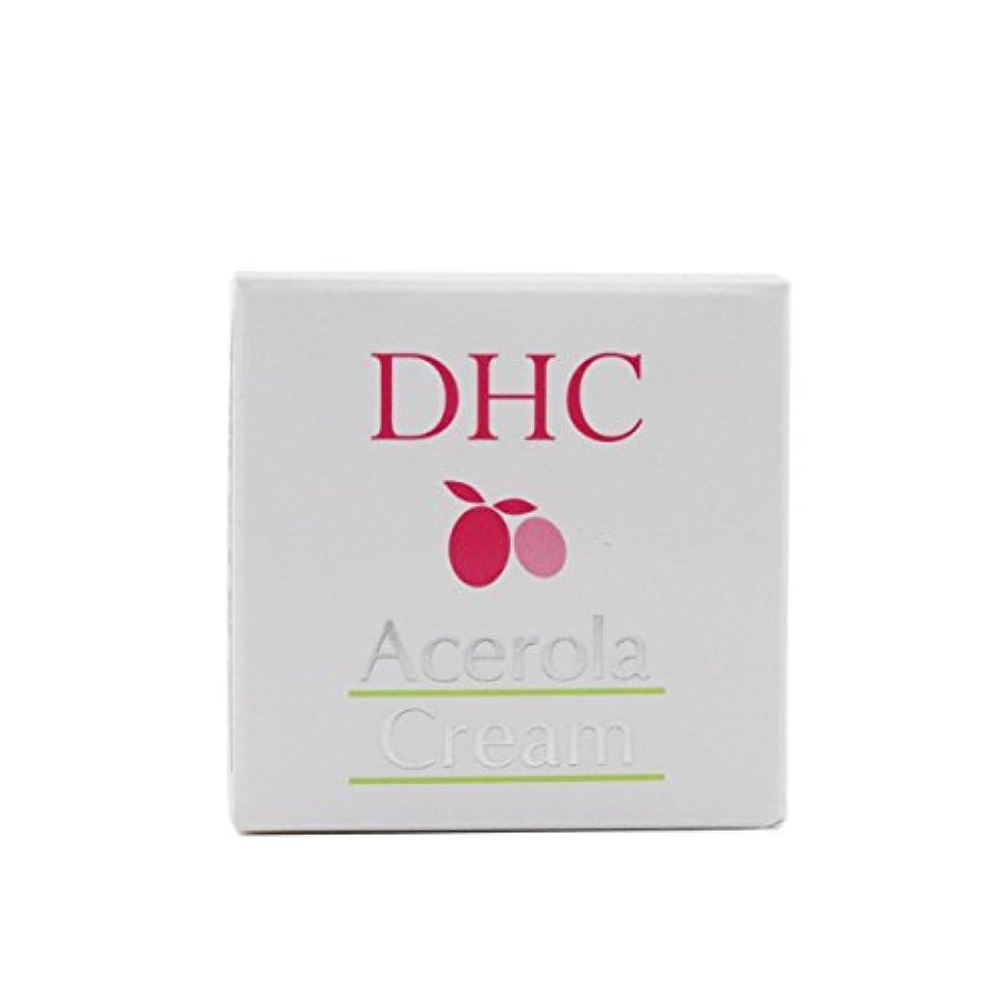 反射レーニン主義適度なDHC アセローラクリーム