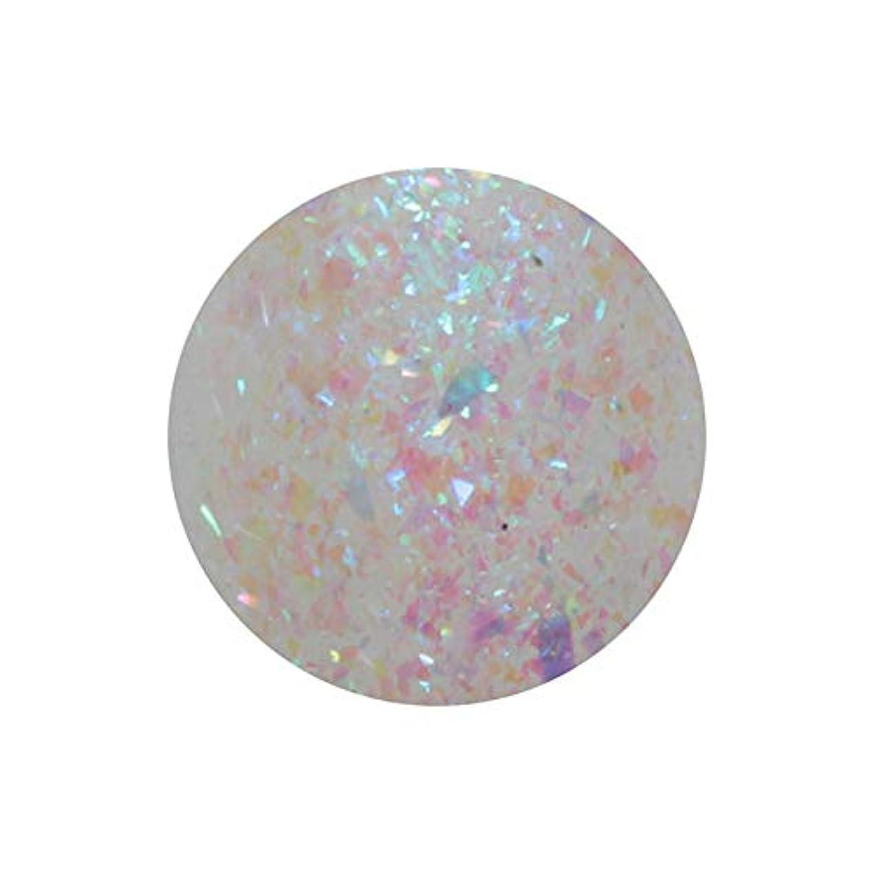 非アクティブ憂慮すべき放射する【NEW】T-GEL COLLECTION TINY T004 ホログラフィーブルーグリーン 8ml