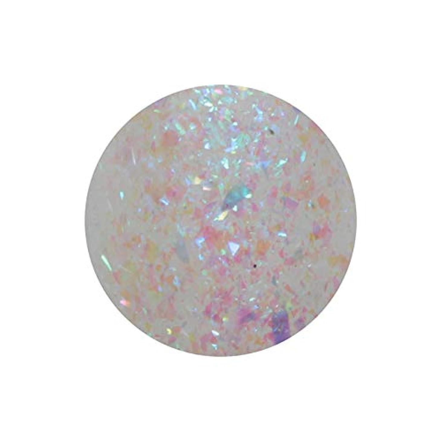 【NEW】T-GEL COLLECTION TINY T004 ホログラフィーブルーグリーン 8ml