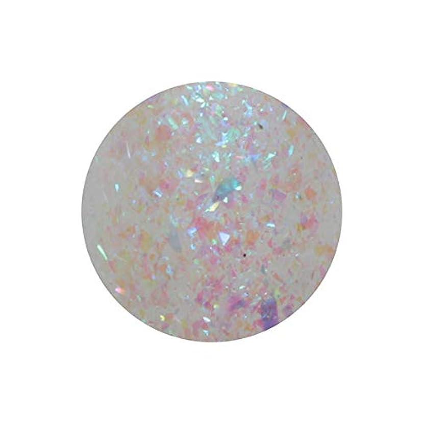 テンション見る合唱団【NEW】T-GEL COLLECTION TINY T004 ホログラフィーブルーグリーン 8ml