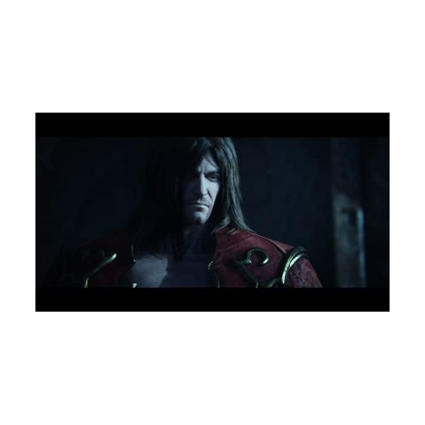 Castlevania: Lords of ...の紹介画像14