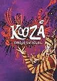 クーザ 日本版DVD  SIRQUE DU SOLEIL -KOOZA-  【DVD】
