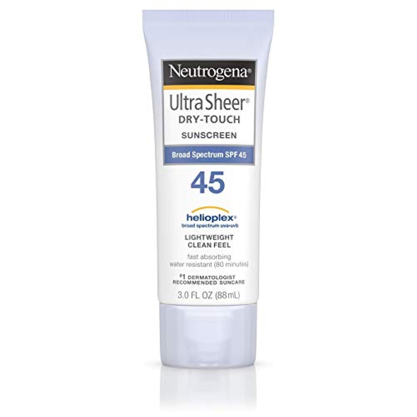 モバイル壁紙盟主Neutrogena Ultra Sheer dry-touch Sunscreen Broad Spectrum